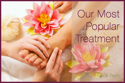 Our Most Popular Treatment